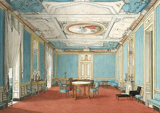 neoclassicical interiors/images | Neo-Classical or Enlightenment Architecture