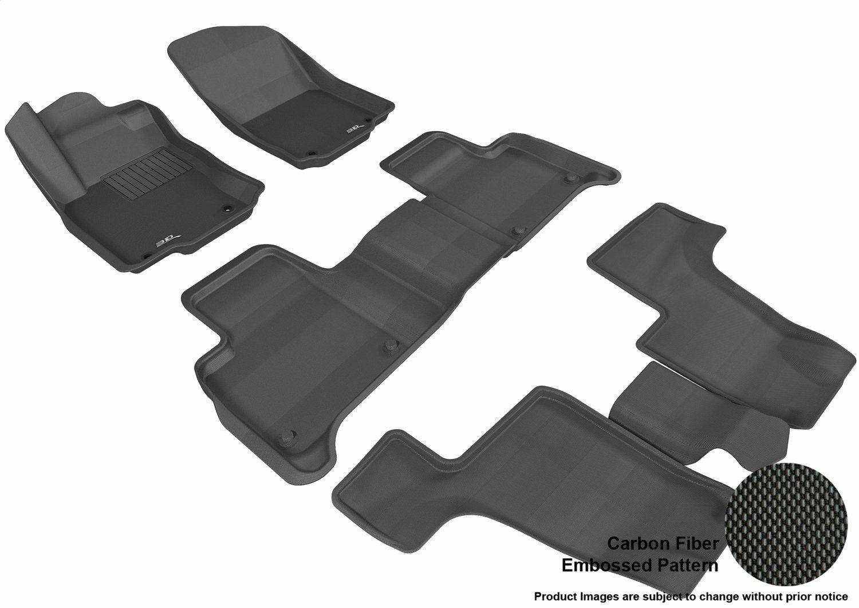 3d Maxpider Complete Set Custom Fit All Weather Floor Mat For Select Mercedes Benz Gls Class Gl Class Mo In 2020 Mercedes Benz Gl Mercedes Benz Gl Class Mercedes Benz