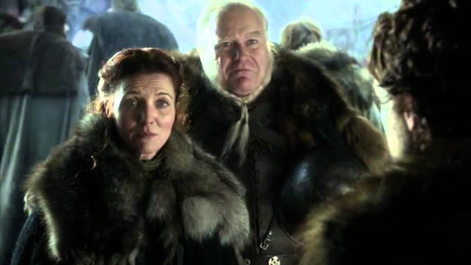Game of Fucks: All the swearing from Game of Thrones