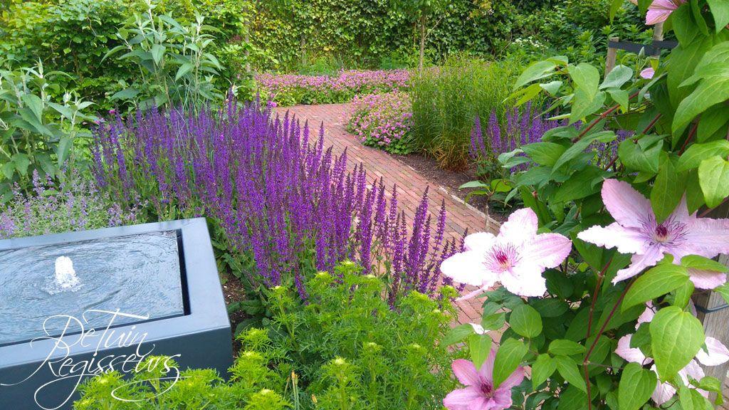Alphen aan den rijn gezinstuin met meer beleving tuinontwerp de