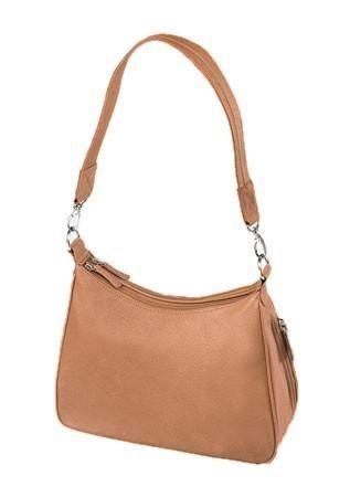 GTM-0070 Concealed Carry Basic Hobo Handbag
