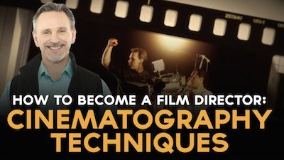 How to Become a Film Director - Cinematic Power Shift - Digital Film Farm Workshops