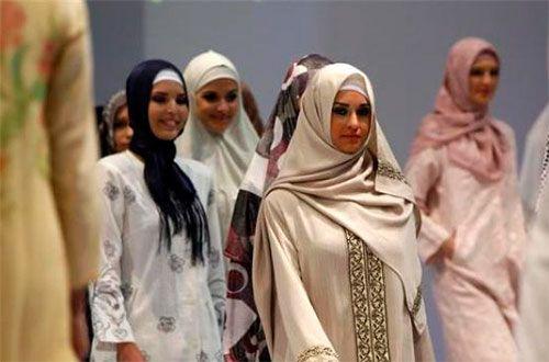 Muslim Women Dresses