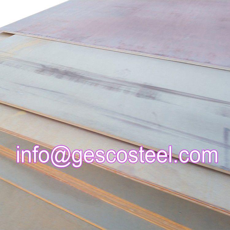 Astm 1018 Hot Roll Steel Plate Black Steel Sheet Price Steel Plate Steel Sheet Steel