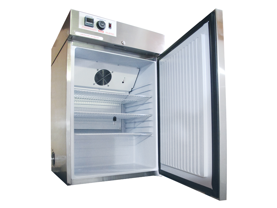 Refrigerated Incubator Fan Forced (0ºC to +50ºC