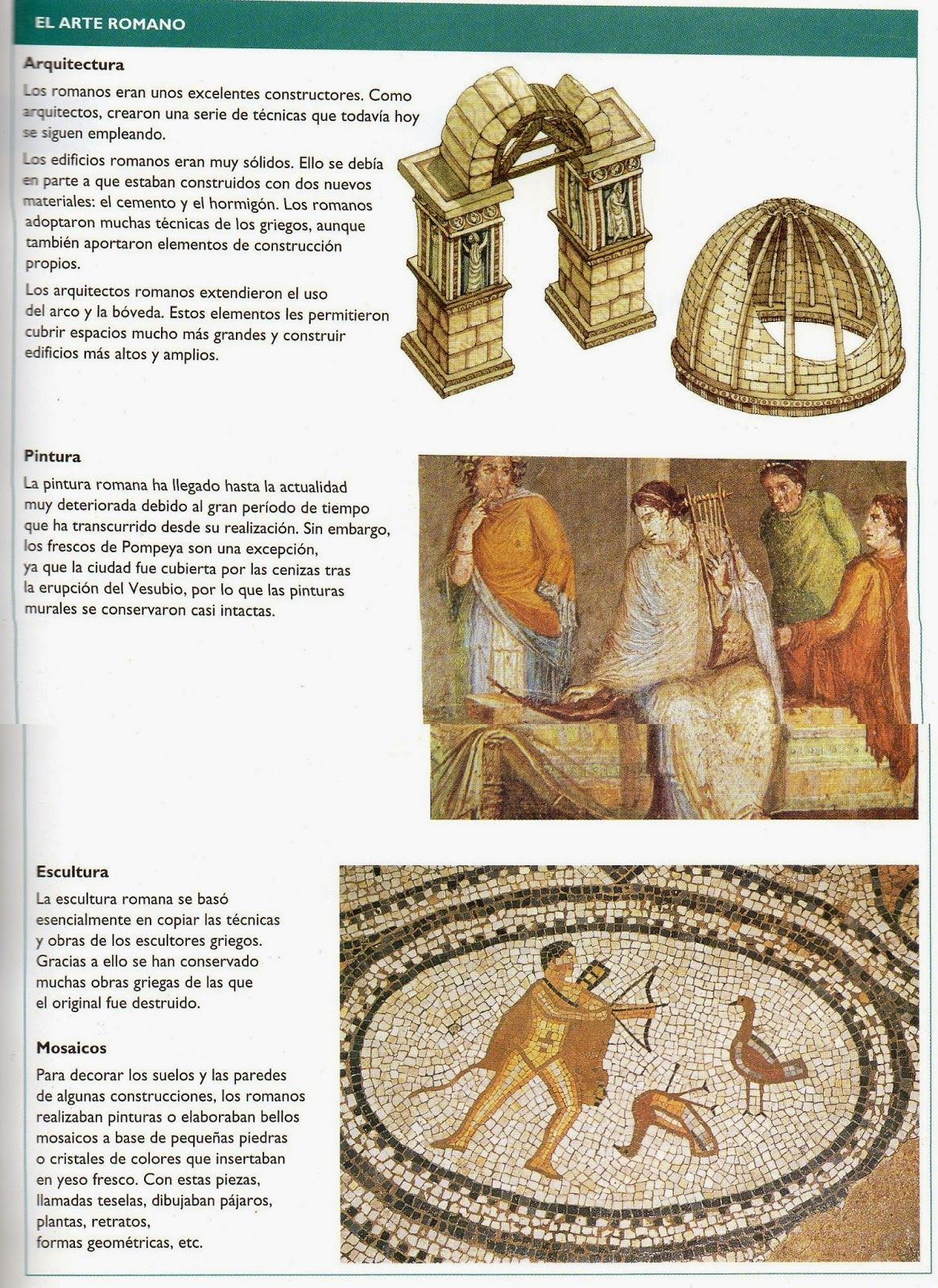 ROMA ANTIGUA: APORTES A LA HUMANIDAD   Roma antigua.   Pinterest ...