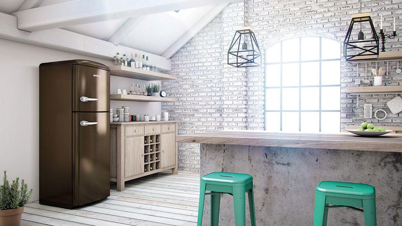 Ausgezeichnet Retro Stil Küchengeräte Uk Bilder - Ideen Für Die ...