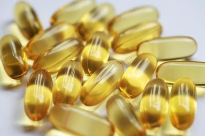 How to Apply Vitamin E From Capsules Directly to t
