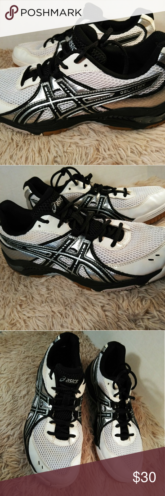 Asics Gel 1130v Volleyball Shoes Volleyball Shoes Asics Volleyball Shoes Asics Women