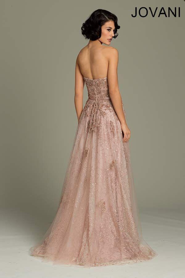 Jovani Evening Dress 93765 - Evening Dresses | Dresses2015 ...