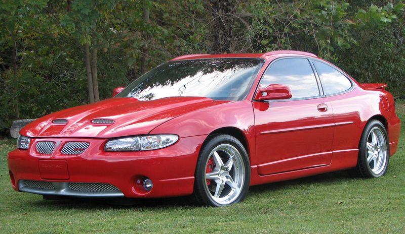 2000 pontiac grand prix gtp coupe cars pinterest pontiac grand prix grand prix and cars. Black Bedroom Furniture Sets. Home Design Ideas