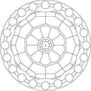 Mandalas Para Pintar Mandalas Para Pintar Mandalas Pinterest