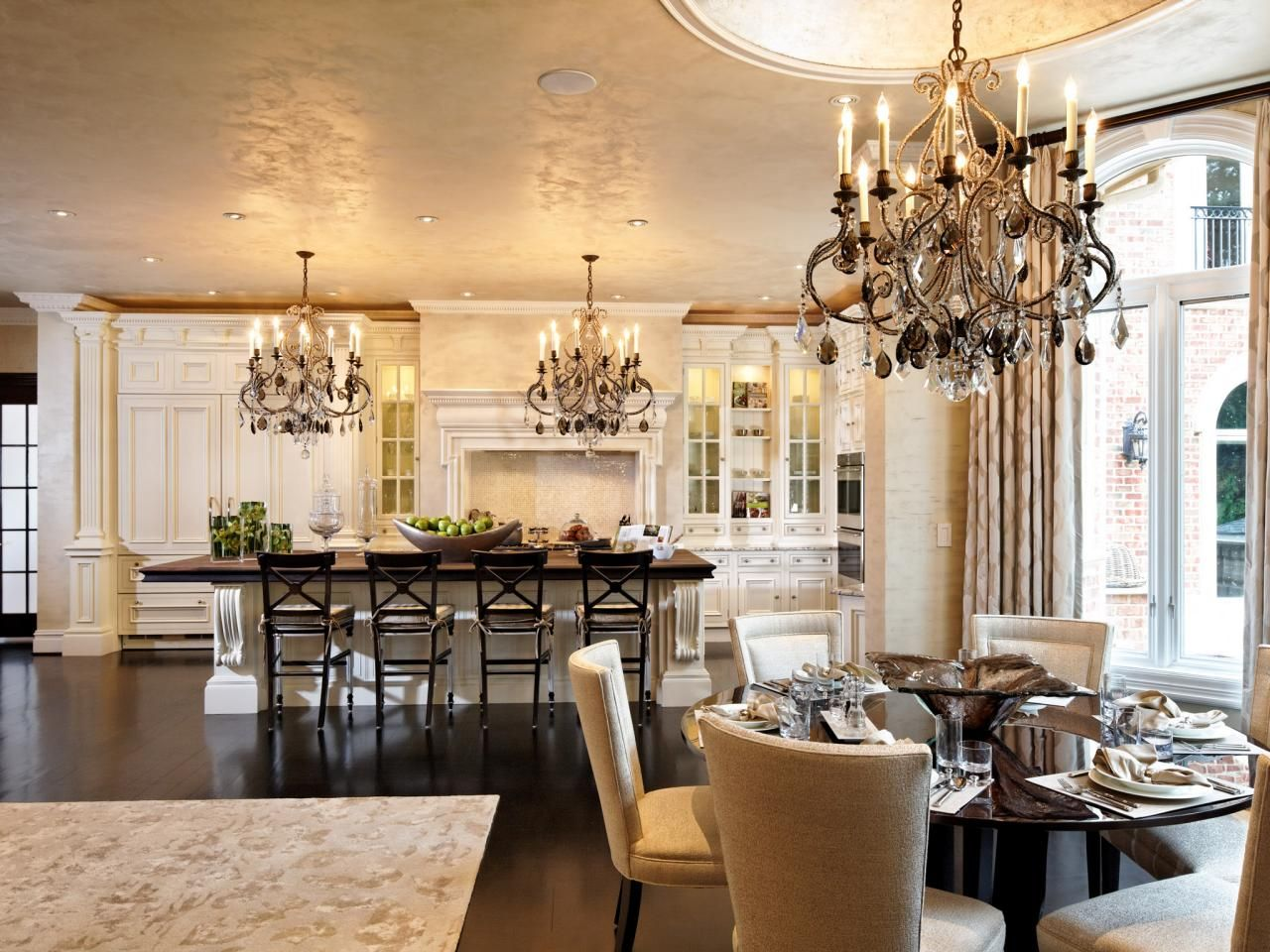 kitchen island table ideas and options hgtv pictures glass kitchen island table ideas and options hgtv pictures