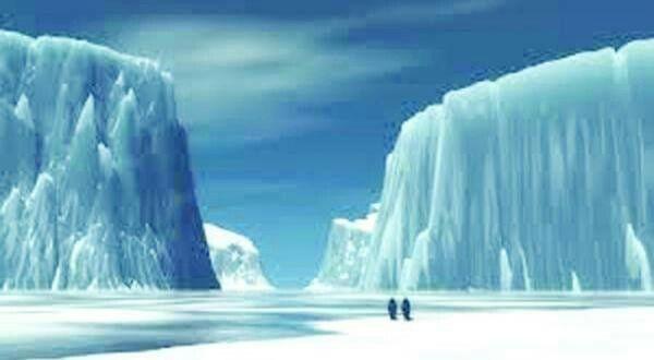 Pin by Falooha Falaheah on ice Antarctica, Glacier