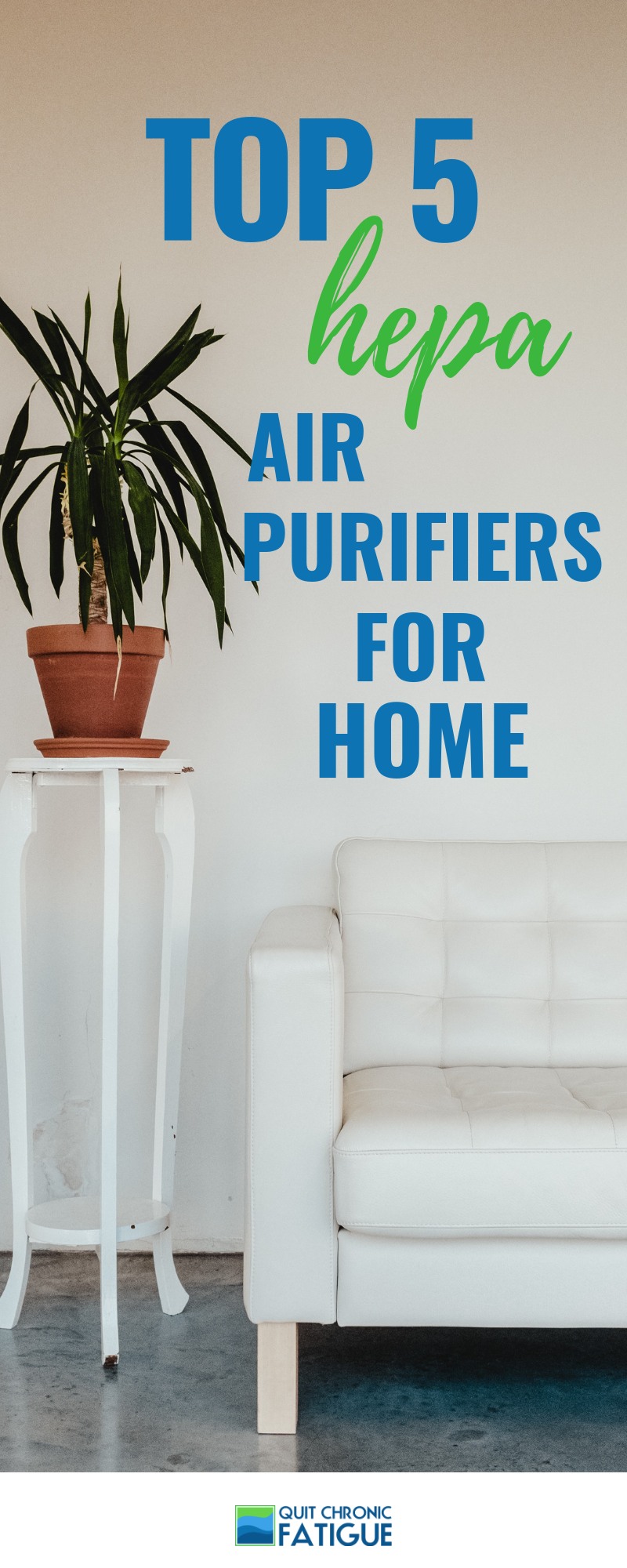 Best Of Air Purifiers For Mold Removal [5 Top Picks For