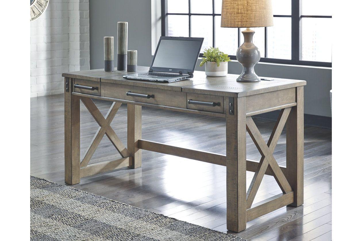 Images Of Desk In Home Office Home Office Desks Ashley Furniture Kira 4 Piece L Modular Home Office Furniture Office Furniture Design Home Office Furniture