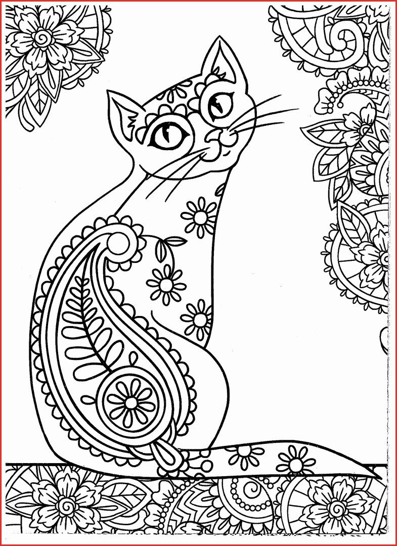 Coloring Pictures Of Realistic Animals Lovely Rabbit Coloring Pages Free Printable Realistic Animal Cat Coloring Book Bird Coloring Pages Cat Coloring Page
