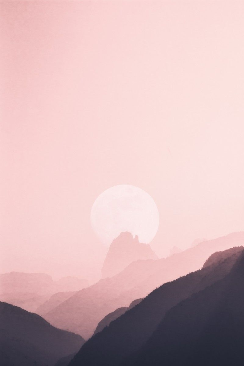 65 4k Mountain Wallpapers That Will Leave You Breathless Tablet Desktop And Smartphone Inspirationfeed Iphone Wallpaper Sky Tree Wallpaper Iphone Pastel Sky
