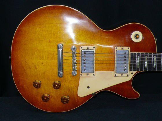 Les Paul - Magellan 9-0829 | Guitars & Amps | Pinterest
