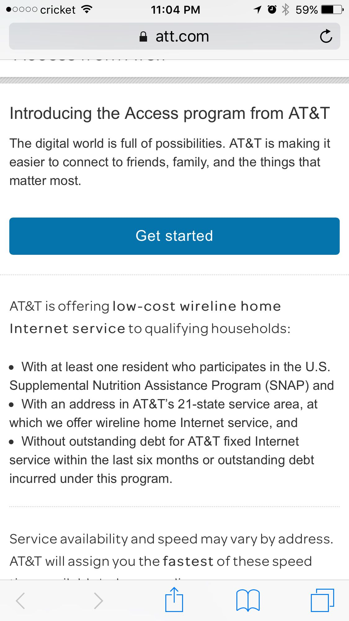 worksheet At&t Cost Basis Worksheet low cost internet access for snap recipients httpsm att com att