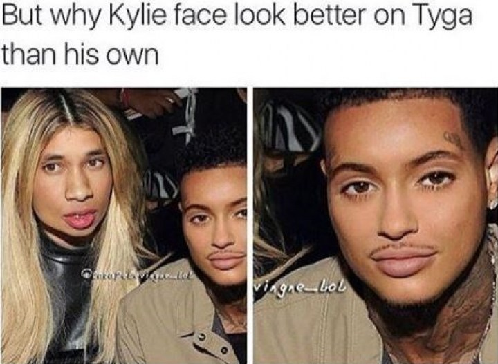 """Kylie Jenner's """"WAP"""" Video Cameo Disturbs Fans & Inspires ... 