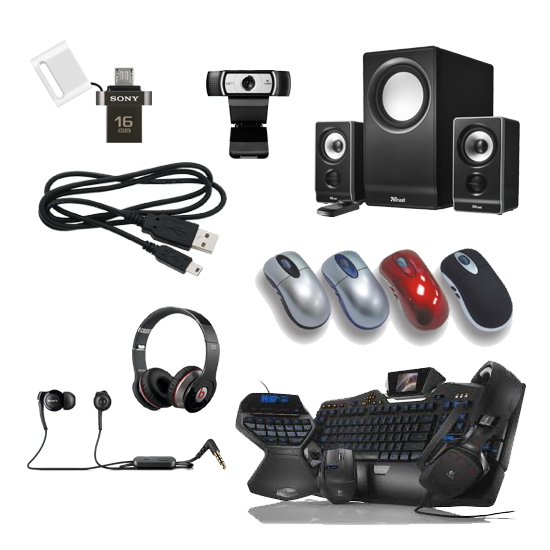 Computer Parts and Accessories Electronic accessories