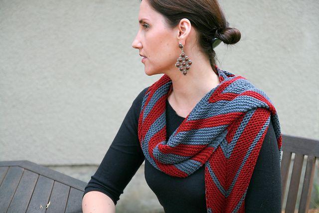 Ravelry: Red Katana pattern by Svetlana Volkova