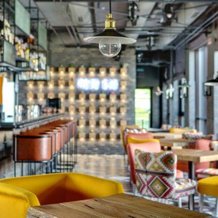 Locate Restaurants Hotels And Shops Near Me Restaurant Design