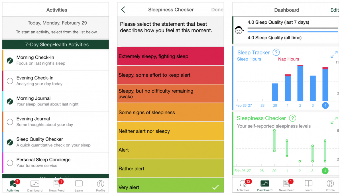 IBM Watson launches SleepHealth app to explore connection