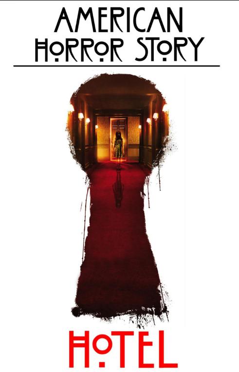 """AHS Hotel in october"" #FX"