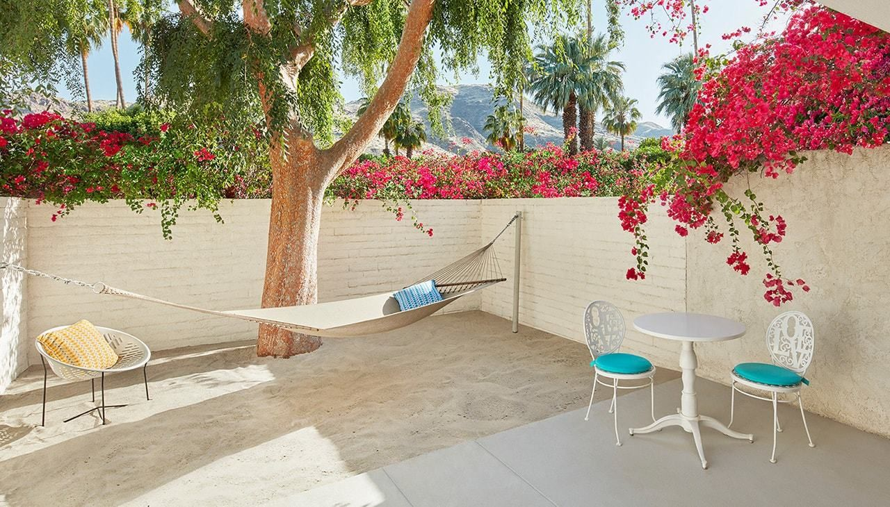 Pin by For Better or Best on New home Palm springs