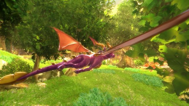 The Legend Of Spyro Dawn Of The Dragon Screenshot Spyro The Dragon Spyro And Cynder Dragon