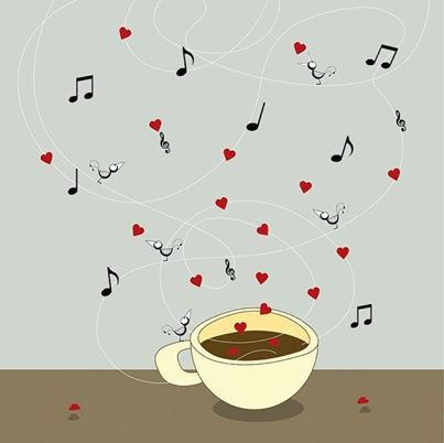 Coffee Notes http://www.songcastradio.com/the-spotlight.php