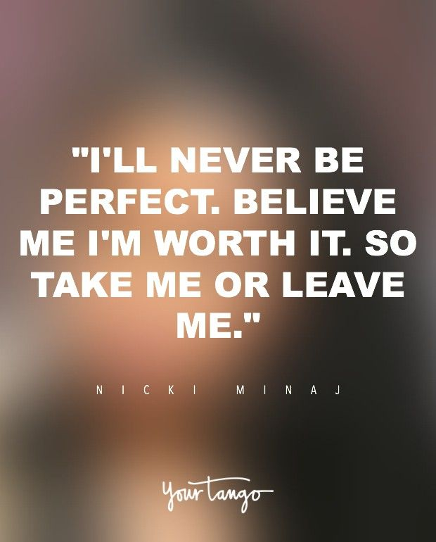 Nicki Minaj Quotes 11 Powerful Nicki Minaj Quotes Remind You To Love Yourself  Nicki Minaj Quotes