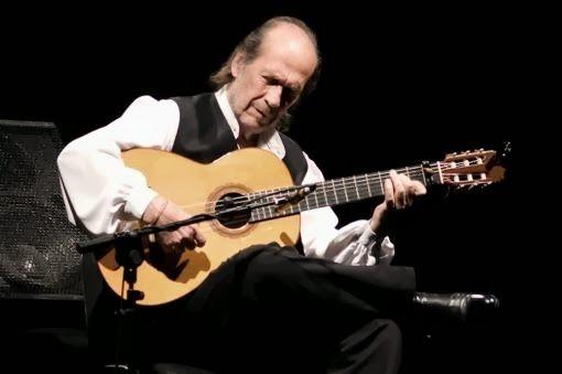 REYNAZUL TU RADIO AMIGA... Y VIVA POR SIEMPRE...: EN MÉXICO A los 66 años, murió el célebre guitarri...