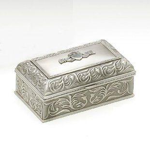 Pewter Celtic Jewelry Boxes beautiful Celtic Stuff Pinterest