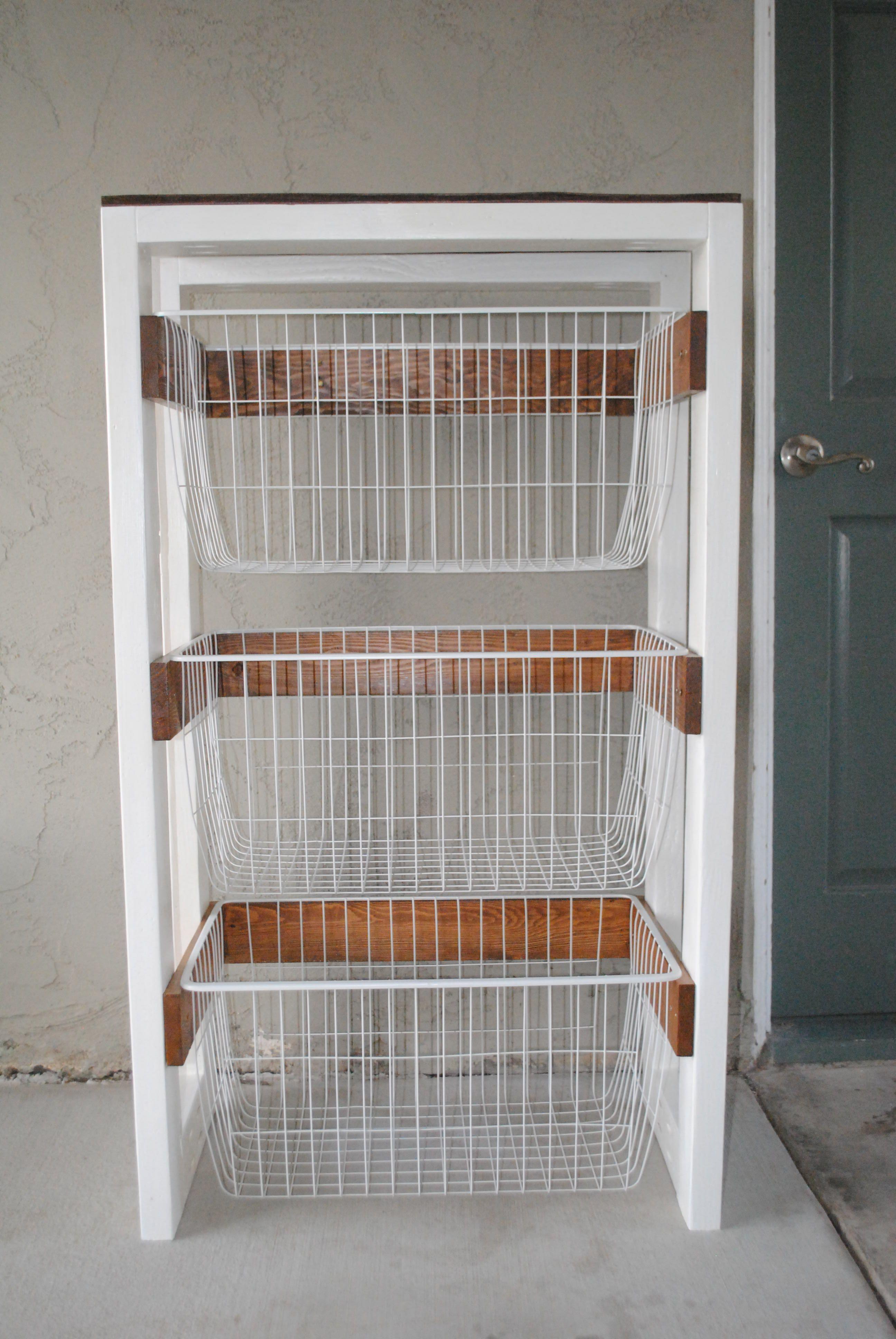 Idea By Allison Jurgens On Ikea In 2020 Diy Laundry Basket Diy Laundry Laundry Basket Sorter