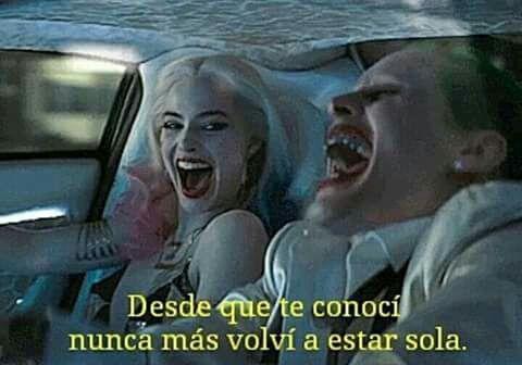 Imagen De Frases Suicide Squad And Escuadron Suicida Amor