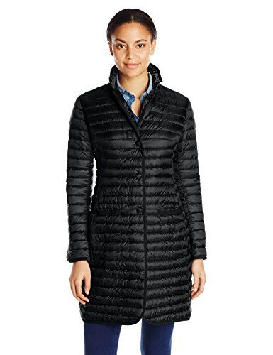 Lightweight Quilted Nylon Padded