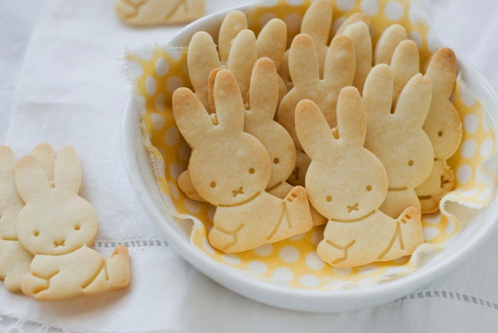 Simply So Good: Throw Back Thursday with Miffy Petit Beurre Cookies