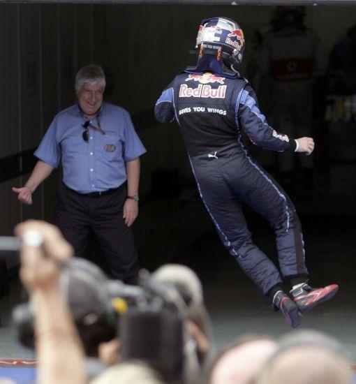 2010 Sebastian Vettel - Malaysia | Ferrari f1, Formula one ...