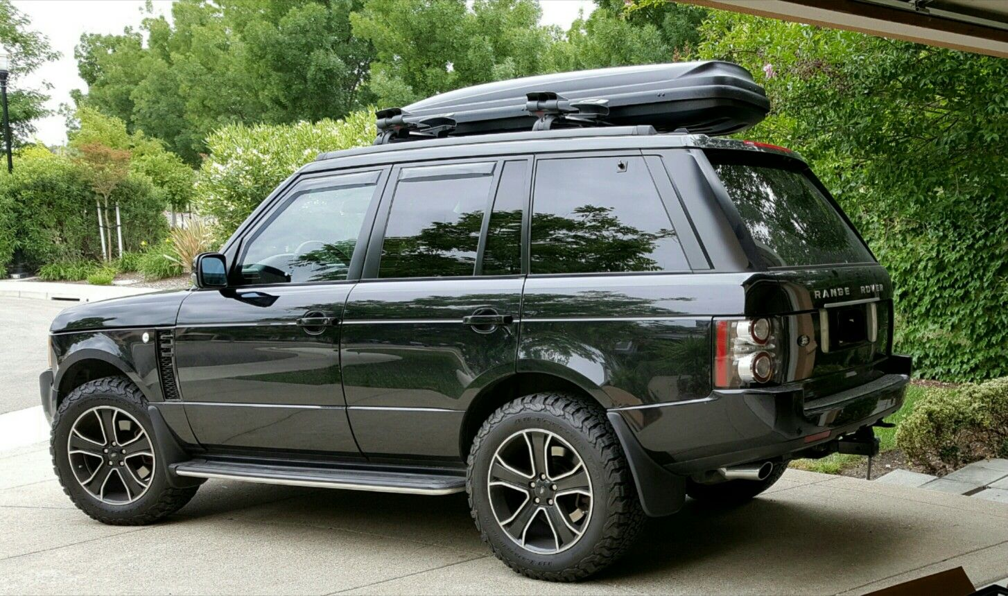 l322 with 2 lift l322 pinterest range rovers ranges and land rovers. Black Bedroom Furniture Sets. Home Design Ideas