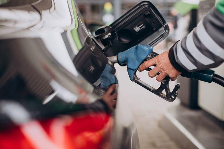 icms combustível gasolina - rk motors