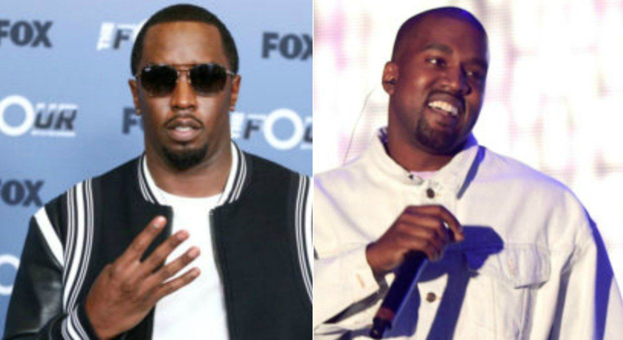 Entertainment Is Diddy S Soul Food Sundays Giving Kanye West S Sunday Service A Run For Its Money