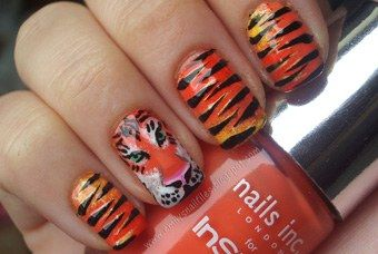 Best Nails Design  OMG  LOVE THESE NAILS!!!