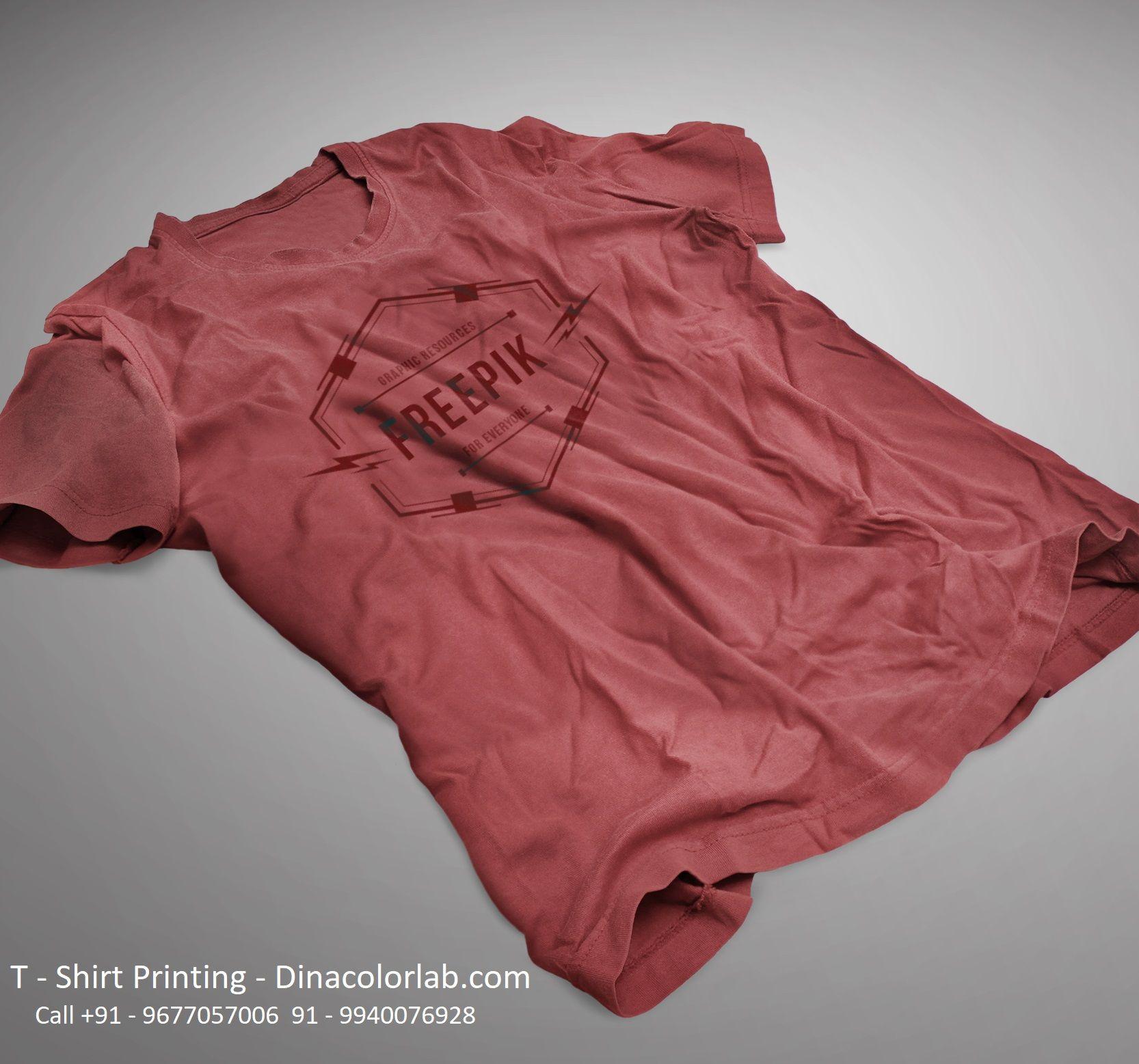 Download T Shirt Printing Shirt Mockup Tshirt Mockup Clothing Mockup