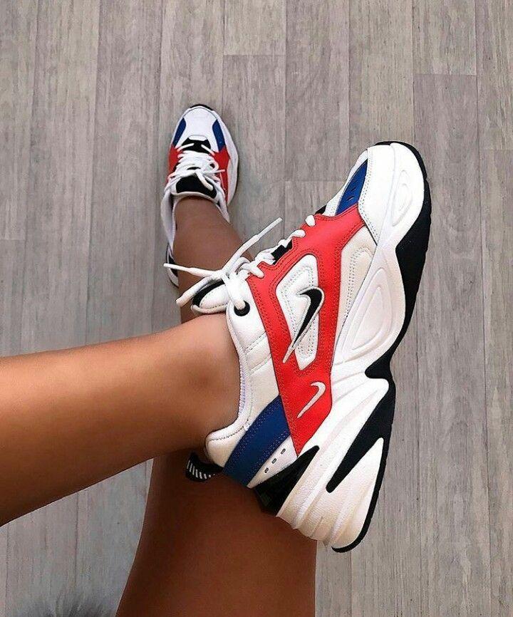 online store 355f6 c5a15 Nike M2K Tekno - 100€