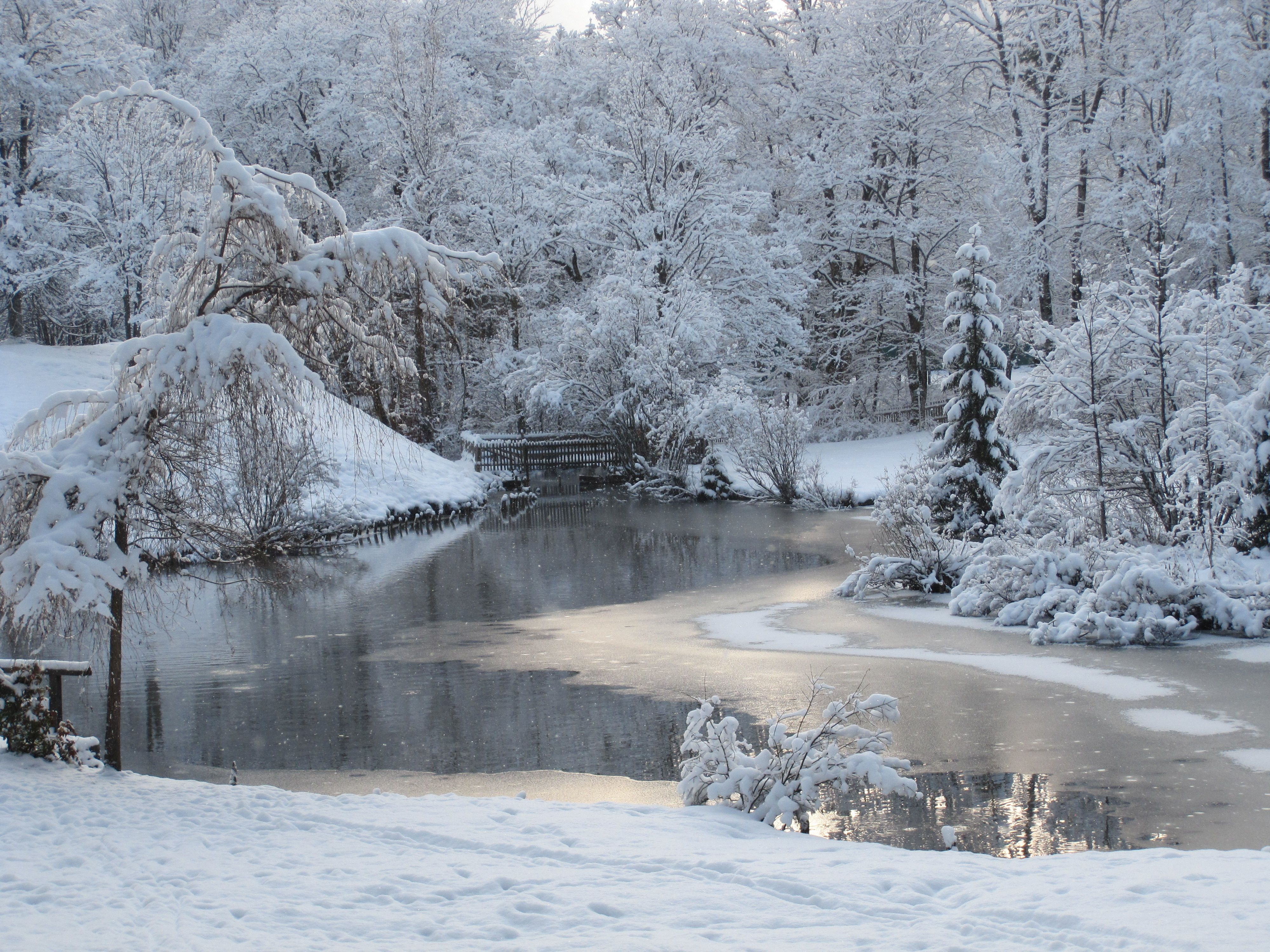 The Pond At Linderhoff Castle Germany Castle Places To Travel Winter Wonder