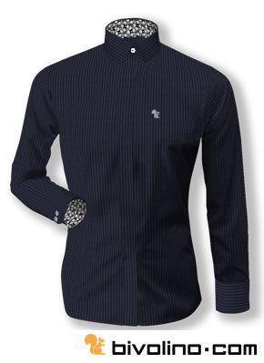 zelf overhemd ontwerpen