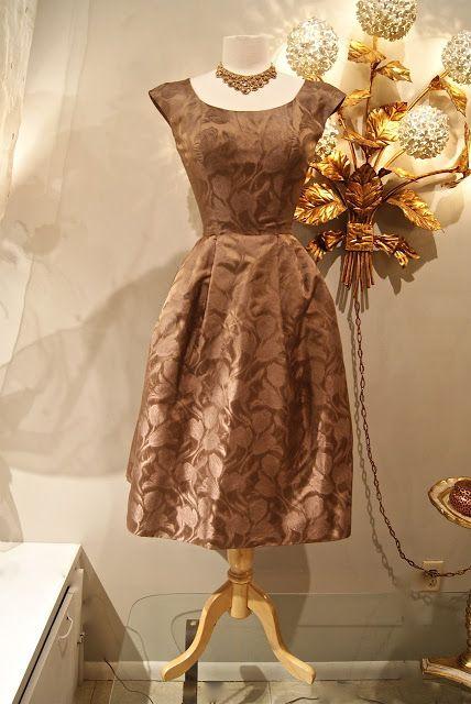 Pin By Wick It Designs Llc On Vintage Plus Vintage Clothing Boutique Vintage Dresses 1960s Vintage Fashion 1960s